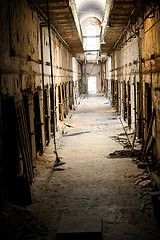 Eastern State Penitentiary - Philly, PA