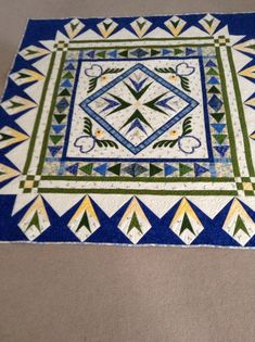 robin quilt, quilt design, bedroom quilt, quilti pleasur, round robin