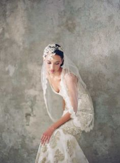 Claire Pettibone Alchemy gown from Intique  Co.