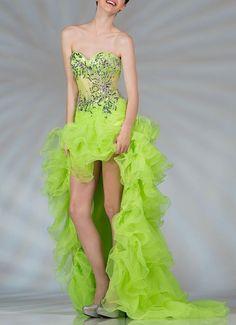 robes de soirée robes de bal bustier et par TENDANCEFASHIONCHIC, $320.00