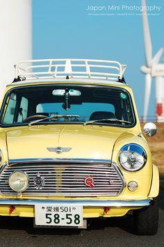 Mini Morris classic mini, mini ad, minicoop, mini morris, mini cooper