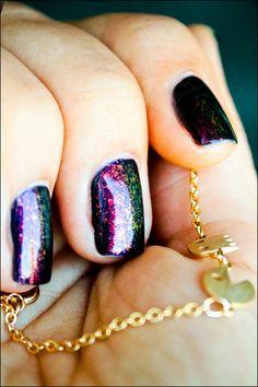super cute nails ! :D
