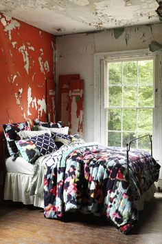 #Anthropologie #IpomoeaQuilt