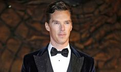 Benedict Cumberbatch: no Star Wars or Doctor Who, but a licence to thrill? | Media Monkey