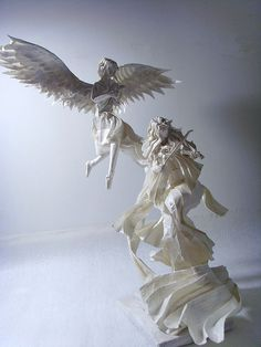 The Sounds of Angel by Leo.Lai, via Flickr