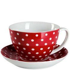 My lovely teacup from Åhlens