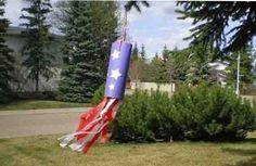 Patriotic Memorial Day Crafts   Articles   LesTout