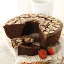 CAKE COKELAT PISANG http://www.sajiansedap.com/mobile/detail/6051/cake-cokelat-pisang