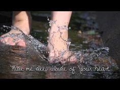 Shelter Me- Selah (with lyrics)