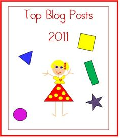 Check out all the top blog posts in 2011! Lot's of links to great ideas!