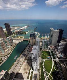 favorit place, 2014 usa, de chicago, chicago chicago, breathtak view, wanna, usa travel, citi, chitown histori
