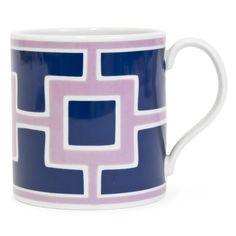 #Modern #Decorative #Tableware | Carnaby Nixon Mug | $18