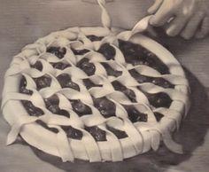 Twisted Pie Lattice.