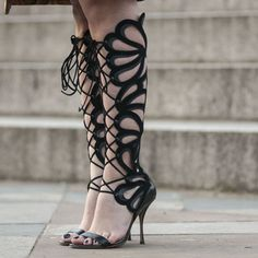 Street Style London (drooling!)