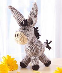 Dearest Donkey.