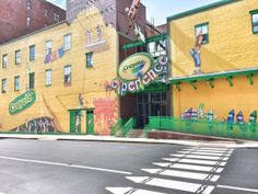 Day Trip to the Crayola Factory - What to Expect. Easton, PA