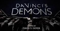 DaVinci´s Demons Opening Sequence More