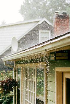 rainy//