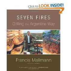 Grilling the Argentinian way