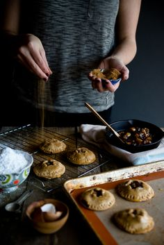 Mince Meat Pies by @