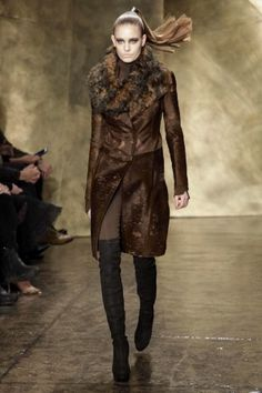 Donna Karan Ready to Wear Fall Winter 2013 New York