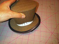 Mini Top Hat Tutorial