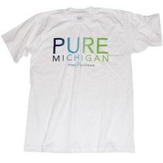 Pure Michigan Seasonal Blend T-Shirt
