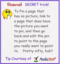 Pinterest Secrets Revealed :-)
