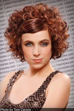 is great for a short style. If you don?t have it genetically, you ...