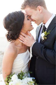 Laguna Beach Inspirational Bridal Shoot    see more on thesocalbride.com