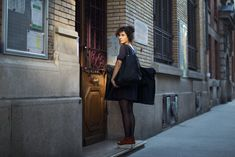 paris, fashion, sartorialist, street style, rive gauch
