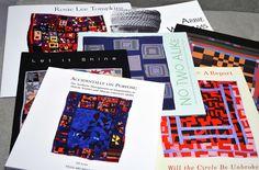 Talking Quilts with Eli Leon | daintytime ~ Sherri Lynn Wood