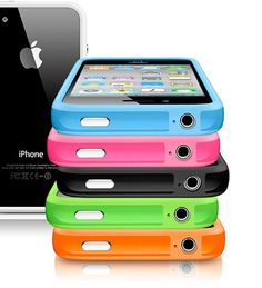 Apple iPhone Bumpers