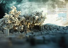 city beyond the city