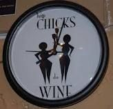 These ladies know their wine, Fantasic. Fab, Fun, Funky friends too