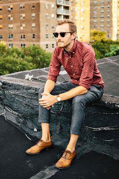Casual style  #men // #fashion // #mensfashion