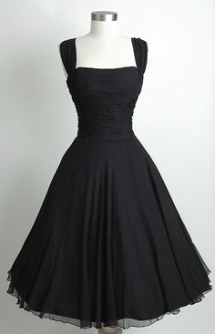 style, vintage looks, dress, hemlock vintag, vintag cloth, vintage clothing