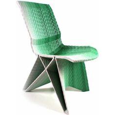 #10, Dirk Vander Kooij, Endless Chair
