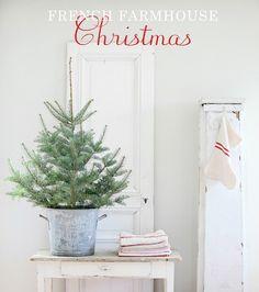 Keep it super simple. #christmasdiy #holidaydiy