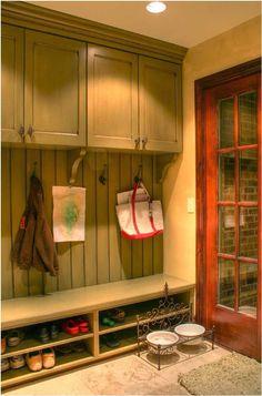 mudroom, back doors, garag, mud rooms, cabinet, laundry rooms, shoe storage, shoe racks, entryway