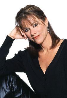 Alexis Davis - Nancy Lee Grahn