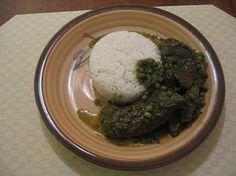 Seco de res (Beef seco)   PeruRecipes.net