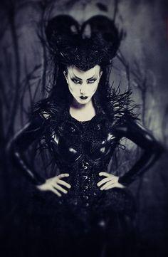 Steampunk goth (18) Tumblr