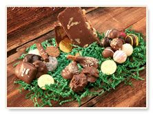 Mostly Chocolates this is a must on Jerry's list.