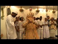 Mosaico Baiano apresenta a festa de Obaluaye 2011 Filmado do Orossi.