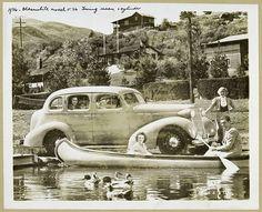 1936 - Oldsmobile