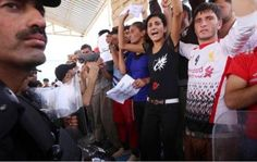 BAGHDAD - Forty children from northern Iraq's Yazidi minority are reported to have died as a result of a jihadist attack on the Sinjar region, the United Nations Children's Fund said Tuesday.
