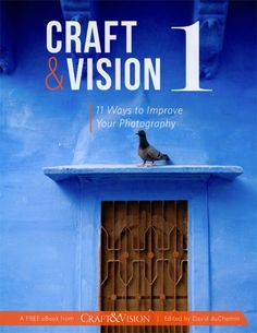 25 Free eBooks for Photographers