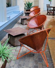 GARZA - design + furniture - marfa tx - PHOTOS