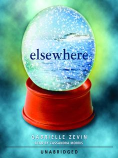 Elsewhere = DONE ♥